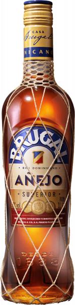 Brugal Anejo 1 Liter