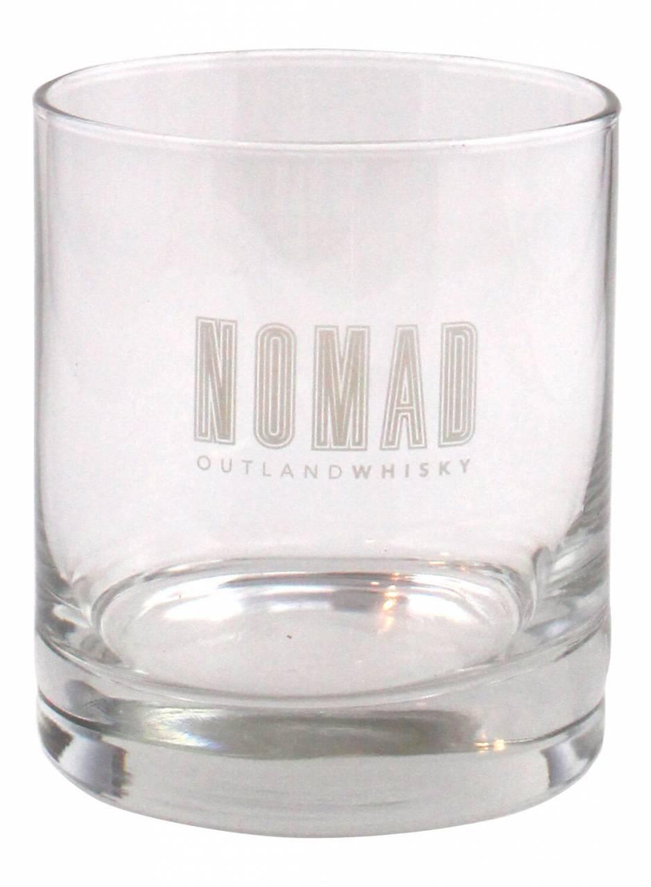 Nomad Whisky Tumbler (1 Glas)