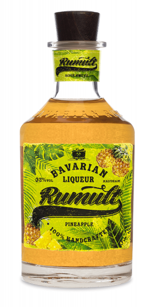 RUMULT Bavarian Liqueur 0,7l