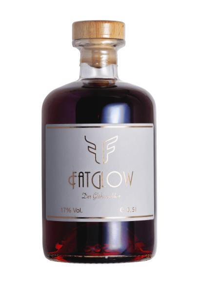FatGlow - Der Glühweinlikör 0,5 Liter