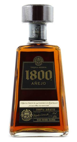 1800 Tequila Anejo Reserva Jose Cuervo 0,7l