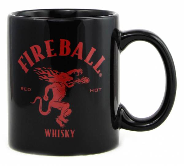 Fireball Whisky Tasse (Cup)