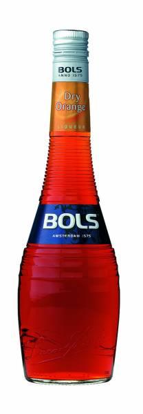 Bols Dry Orange 0,7 Liter