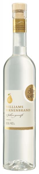 Alde Gott Williams Birnenbrand 0,5l