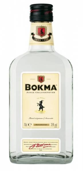 Bokma Jonge Genever 0,7 Liter