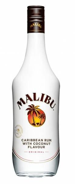 Malibu 0,7 Liter