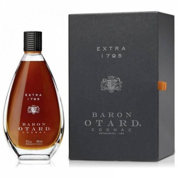 Otard Extra 1795 0,7 Liter
