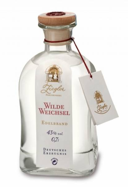 Ziegler Wilde Weichsel 0,7 Liter
