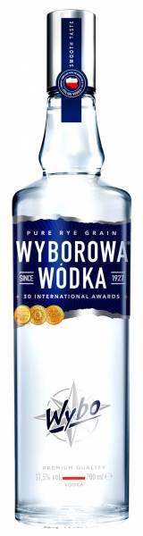 Wyborowa Wodka 0,7l