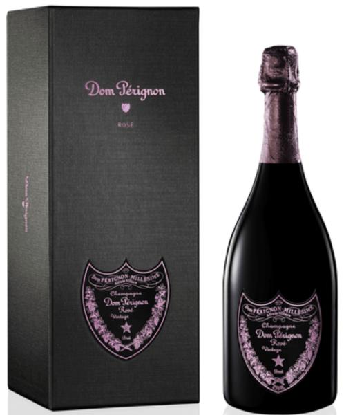 Dom Perignon Rose Vintage GP 0,75 Liter