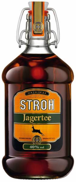 Stroh Jagertee 0,5 Liter