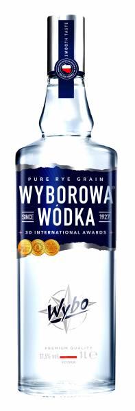 Wyborowa Wodka 1 Liter