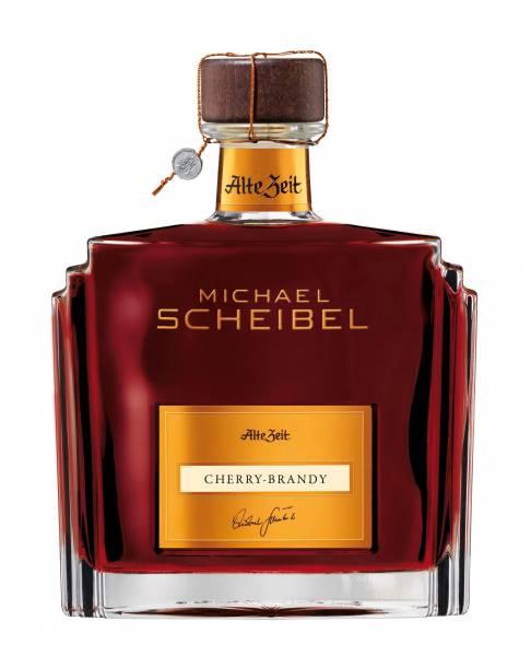 Scheibel Alte Zeit Cherry Brandy 0,7l