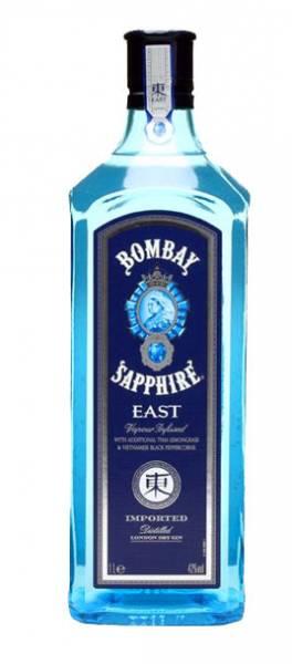 Bombay Sapphire East 0,7 Liter