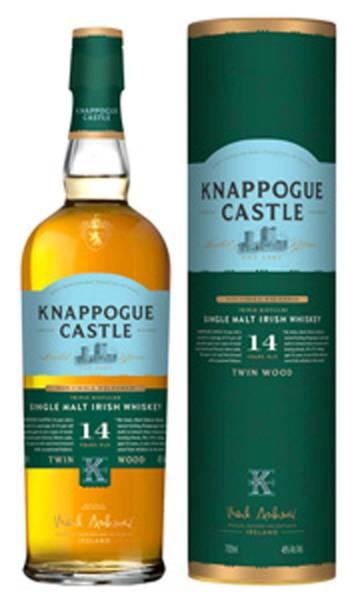 Knappogue Castle 14 Jahre 0,7 Liter