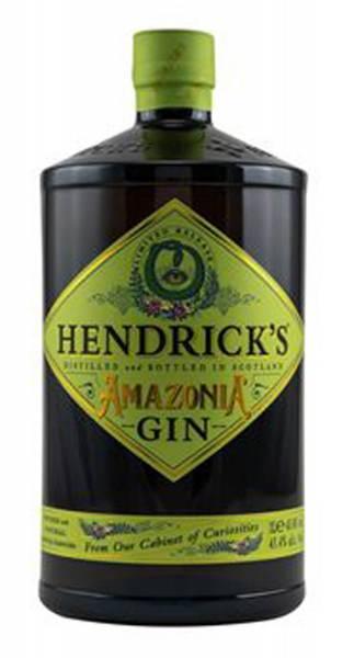 Hendrick's Amazonia Gin 1,0 Liter