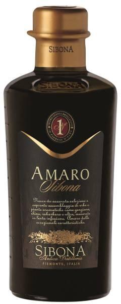 Sibona Amaro 0,5l