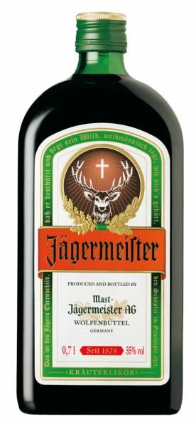 Jägermeister 0,7 Liter