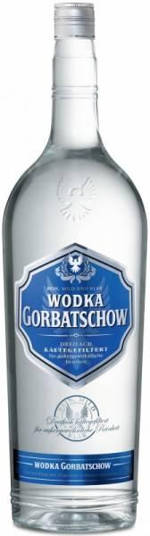 Wodka Gorbatschow Magnum 3 Liter