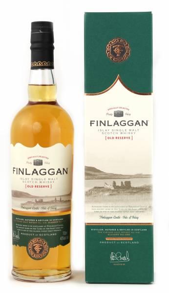 Finlaggan Old Reserve 0,7 Liter