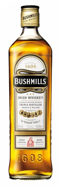 Bushmills The Original 1 Liter