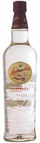 Matusalem Platino 0,7 Liter