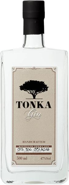 Tonka Gin 0,5 Liter