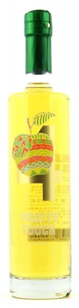 Fruity Touch Apfel Nr.4 Kammer-Kirsch 0,5l