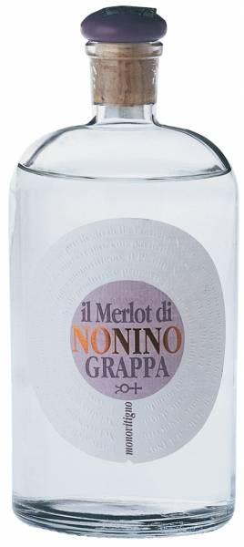 Nonino Merlot 0,7 Liter