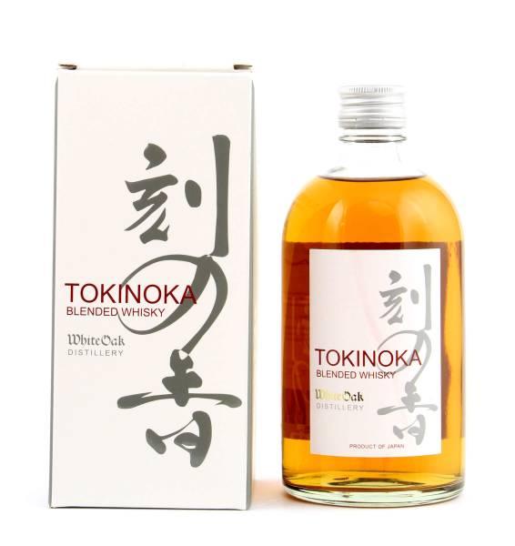 Tokinoka Blended Whisky 0,5l