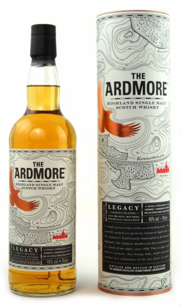 Ardmore Legacy 0,7 Liter