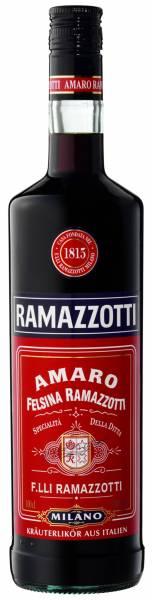 Ramazzotti 1 Liter
