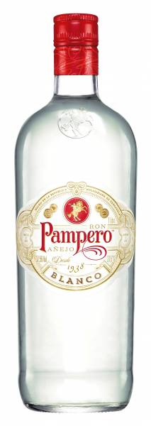 Ron Pampero Blanco 1 Liter