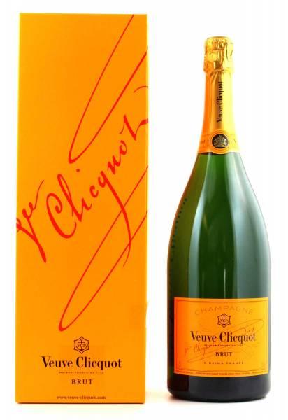 Veuve Clicquot Brut Magnum 1,5 Liter