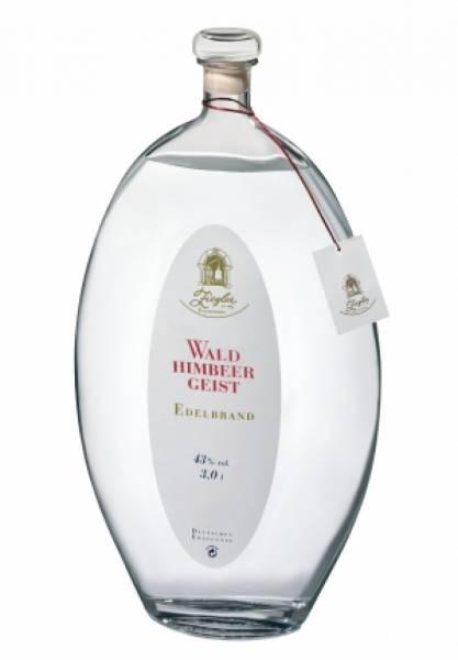 Ziegler XXL Waldhimbeergeist 3,0 Liter