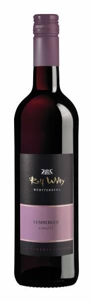 Rolf Willy Lemberger Kabinett 0,75 Liter