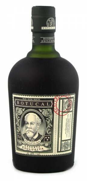 Botucal Reserva Exclusiva 12 Jahre 0,7 Liter