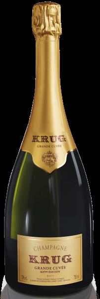 Krug Grande Cuvee Brut 0,75l