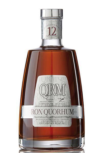 Quorhum Solera 12 Jahre 0,7 Liter
