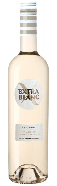 Gérard Bertrand Extra Blanc IGP 0,75 Liter