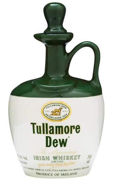 Tullamore Dew im Krug 0,7 Liter