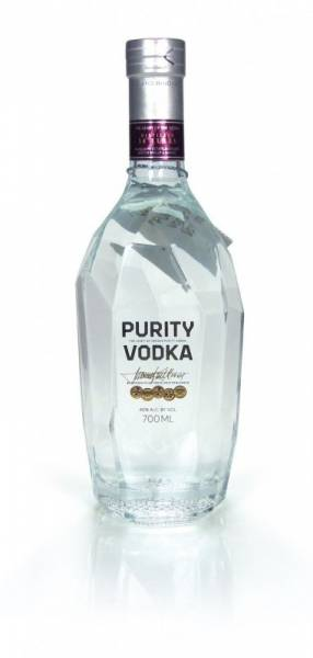 Purity Vodka 0,7 Liter