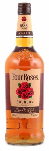 Four Roses 1 Liter