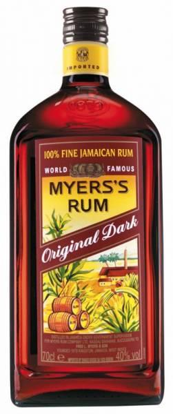 Myers's Rum 0,7 Liter