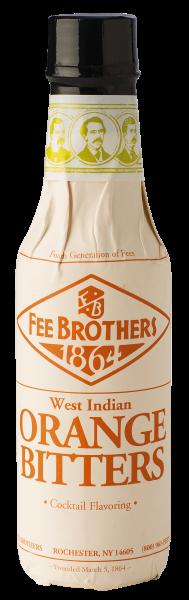 Fee Brother Orange Bitters 9% - 150 ml