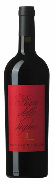 Antinori Pian delle Vigne Rosso di Montalcino DOCG 0,75 Liter