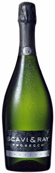Scavi & Ray Prosecco Spumante 0,75 Liter