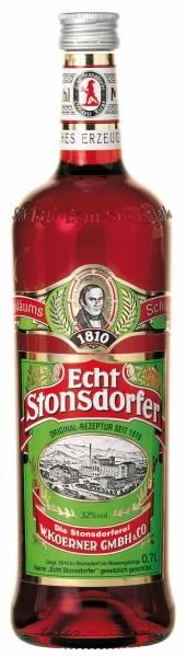 Echt Stonsdorfer 0,7 Liter