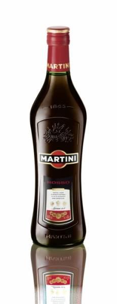 Martini Rosso 1 Liter