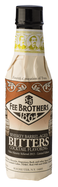 Fee Brother Whisky Barrel Aged 17,5% - 150 ml